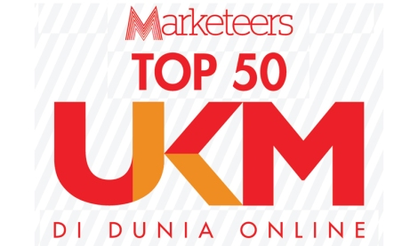 marketeers top 50 UKM